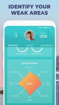 DMV Practice Test 2019 by Zutobi screenshot 5