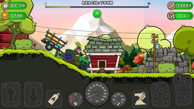 Farm Tifila : Driver Pirate Tractor screenshot 4