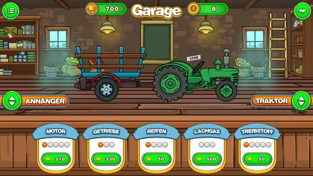 Farm Tifila : Driver Pirate Tractor screenshot 2