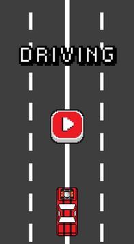 Driving Car screenshot 4