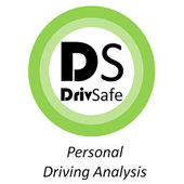 DrivSafe icon