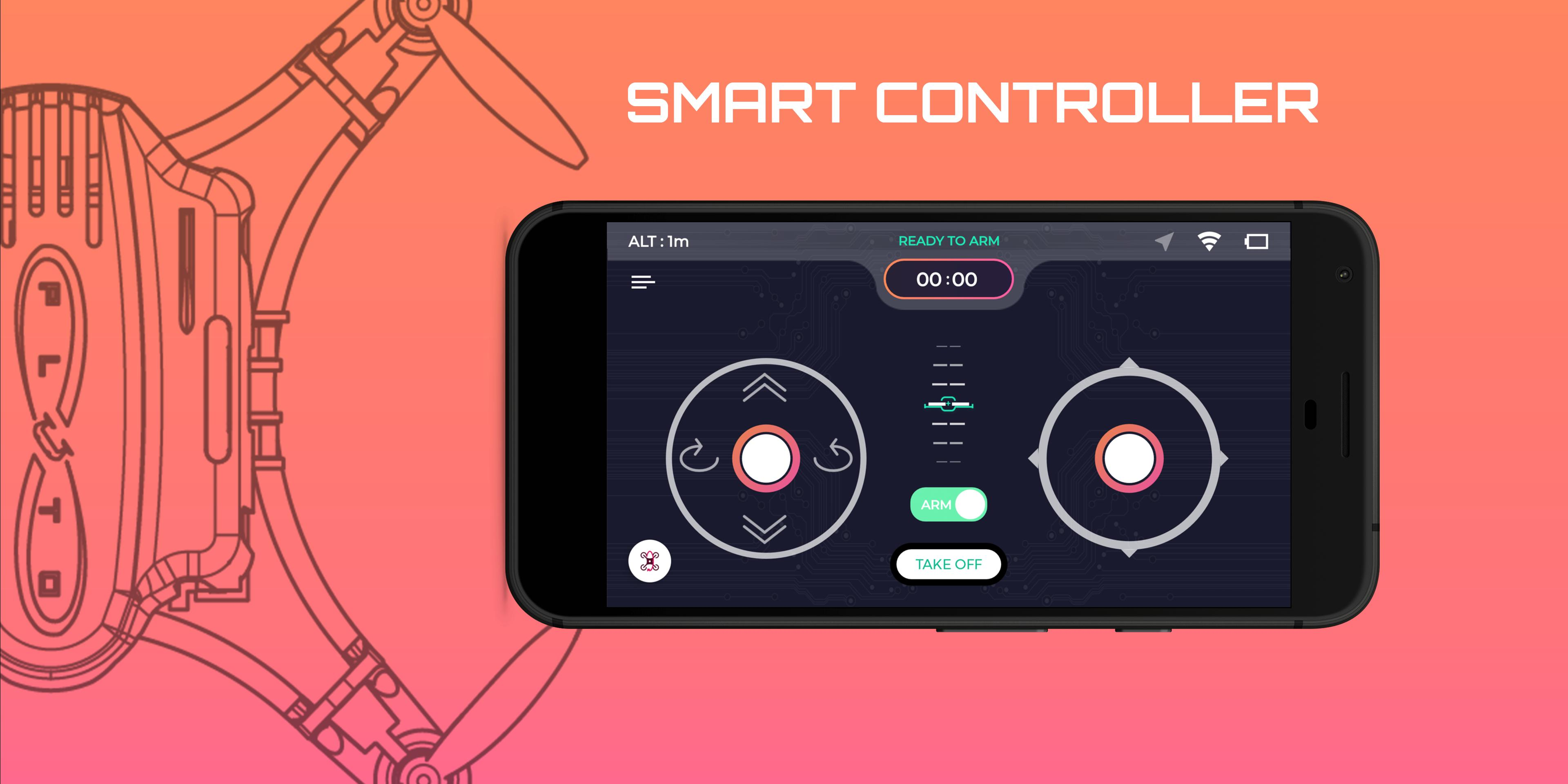 Pluto Controller for Android - APK Download