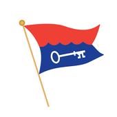 The Key Largo Anglers Club icon