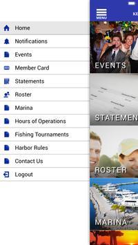 The Key Largo Anglers Club screenshot 1