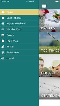 Losantiville Country Club screenshot 1