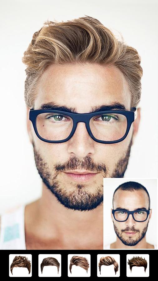 Beard Photo Editor for Android - APK Download