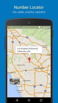 Anrufer-ID & Nummernfinder Screenshot 3