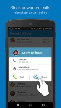 Anrufer-ID & Nummernfinder Screenshot 4