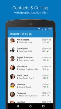 Anrufer-ID & Nummernfinder Screenshot 5