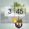 3D Flip Clock Theme Pack 02 图标