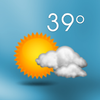 3D Sense 时钟和天气 图标