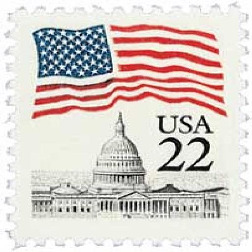 zip postal code usa