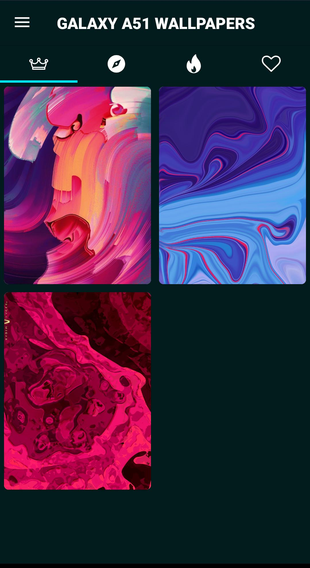 Galaxy A51 Wallpapers For Android Apk Download