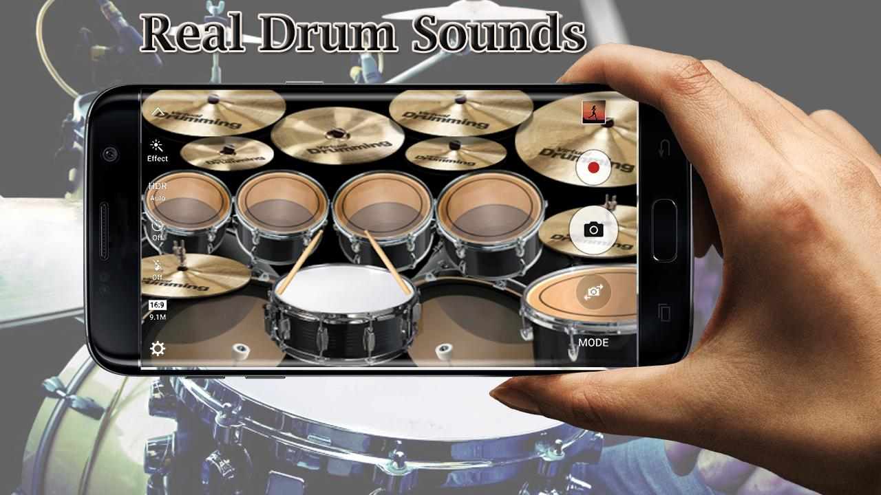 Drum Machine – Best Drum Pads for Android - APK Download