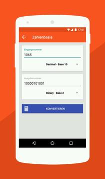 Mathe Formeln : Taschenrechner Screenshot 6