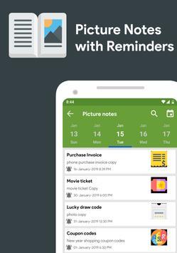 Calendar screenshot 15