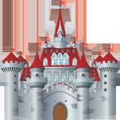 Castle Puzzle Free icon