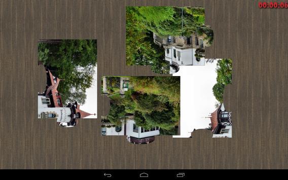 Castle Puzzle Free screenshot 7