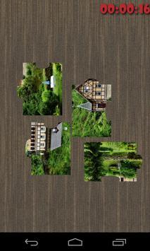 Castle Puzzle Free screenshot 3