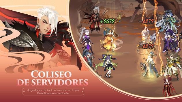 Ode To Heroes captura de pantalla 20