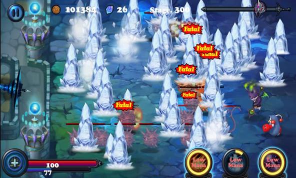 Defender II screenshot 1