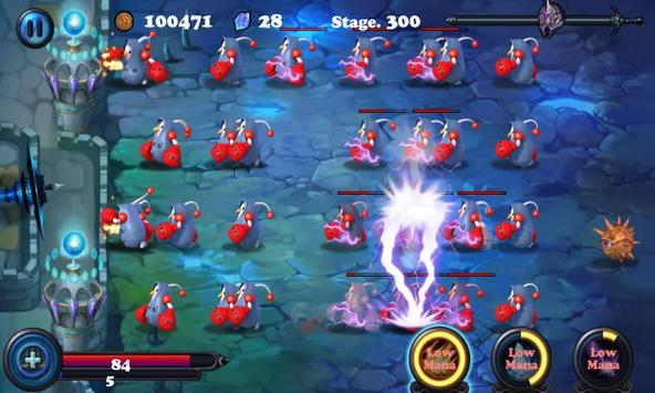 Defender II screenshot 5
