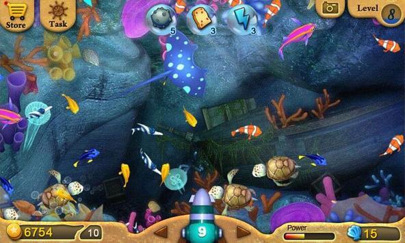 Fishing Diary ảnh chụp màn hình 4
