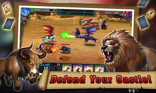 Fort Conquer Ekran Görüntüsü 14