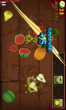 Fruit Slice スクリーンショット 1