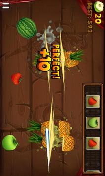 Fruit Slice スクリーンショット 2