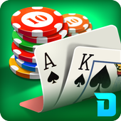 DH Texas Poker icon