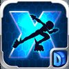 X-Runner أيقونة