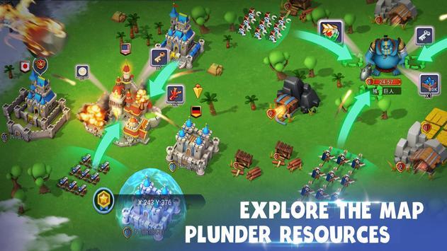 Epic War screenshot 6