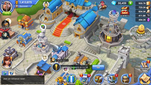 Epic War screenshot 4
