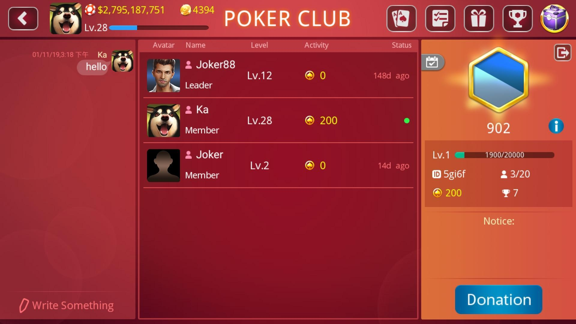 Dh Texas Poker Download