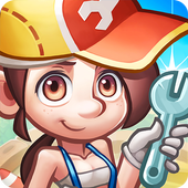 Download Game Simulation android Tiny Station 2 new