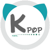 KPOP icon