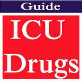 ICU Drugs icon
