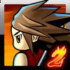 Ninja au Démon 2 icône