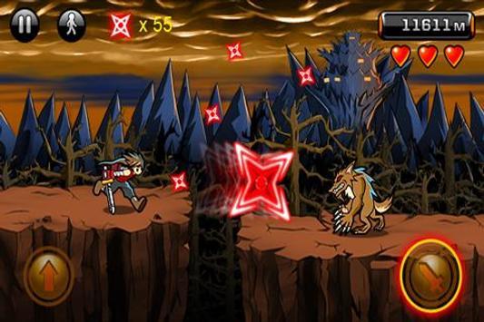 Devil Ninja screenshot 2