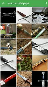 Sword Wallpapers screenshot 1