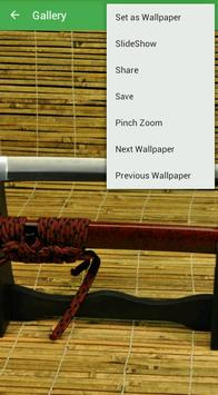 Sword Wallpapers screenshot 2