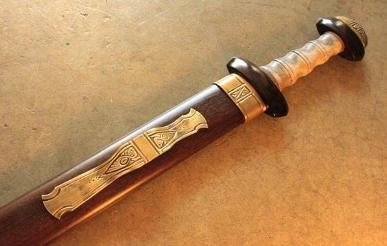 Sword Wallpapers screenshot 4