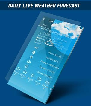 Daily Live Weather Forecast screenshot 17