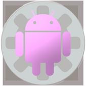 Factory Reset Code icon
