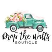 Drop The Walls Boutique ikon