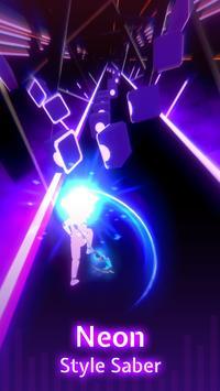 Beat Blade screenshot 3