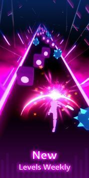 Beat Blade screenshot 2