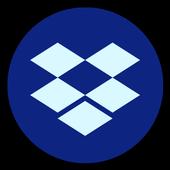 App Productivity android Dropbox new 2017