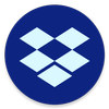 Dropbox simgesi